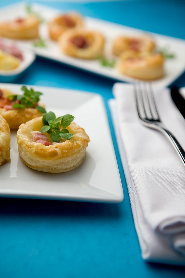 17 best images about appetize this the cocktail hour on for Puff pastry canape