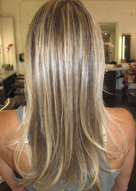 62 best hair color ideas images on pinterest braids hair and the color sandy blonde highlights pmusecretfo Gallery