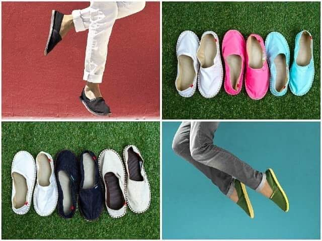 Havaianas Espadrilles Collection S A L E   Up to 50% Off  Check it out  http://bit.ly/Havaianas_Espadrille