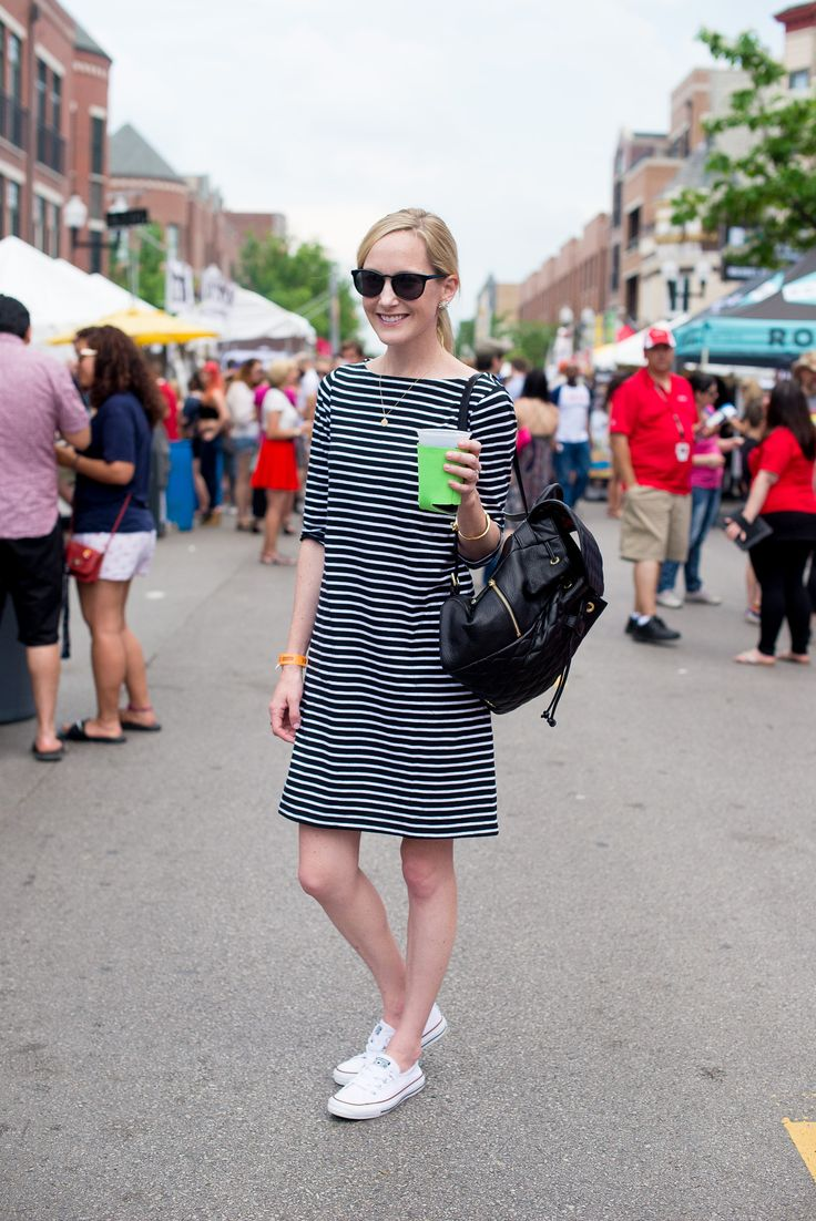 What to Wear to Chicago's Summer Festivals - Kelly in the City