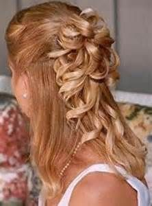 Formal Hairstyles For Medium Hair Half Up Bing Images Hairstyles