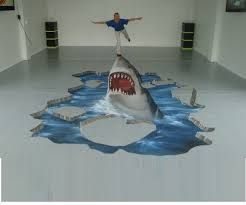 another cool floor