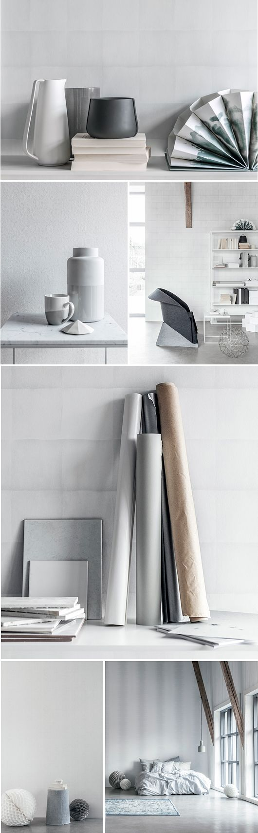 Trendenser.se - Eco Boråstapeter press release on its new collection Eco…