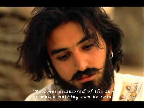 Armand Amar | Poem Of The Atoms | YouTube | Bab'Aziz - The Prince That Contemplated His Soul (2005)