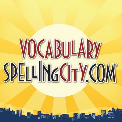 Build vocabulary, literacy, phonics, & spelling skills with VocabularySpellingCity. Improve vocabulary, a core reading skill, with gamified context-rich practice.