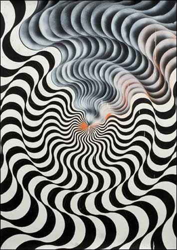 ... l'illusion d'optique, la psychophysiologie de la perception, la récréation enfantine, le subliminal, le mirage, la physique amusante, le trompe-l'œil, ...