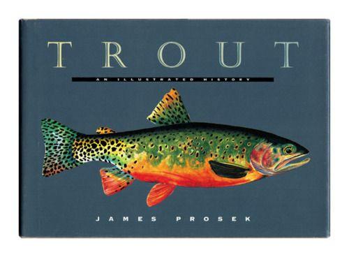 Trout #Trout: Crushes Cul, Art Fishi, Fish Art, Cul De, Artsy Fish, De Sac, Illustrations History, Beautiful Posters, Trout Art