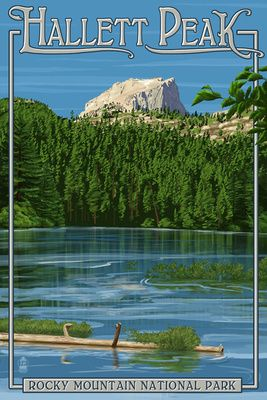 155 Best Colorado Travel Posters Images On Pinterest