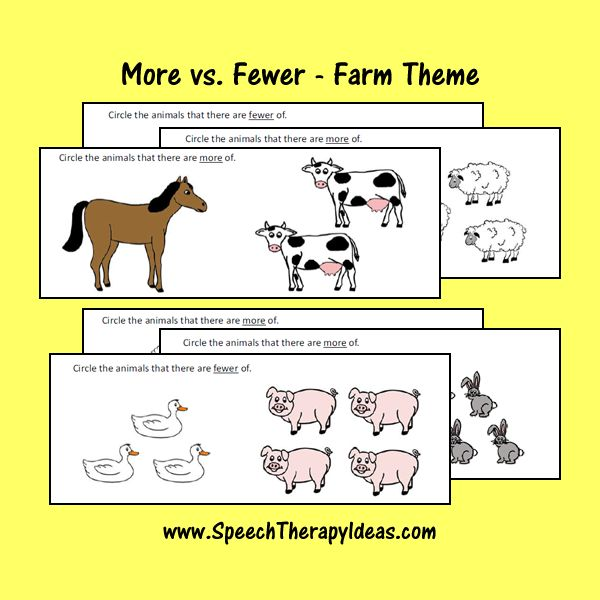 17 Best images about Speech Therapy Worksheets on Pinterest ...