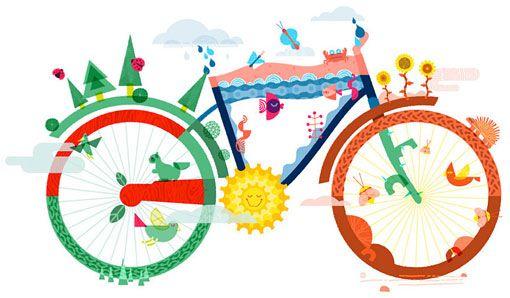 Bikesfortheworld.org Bikes for the World assists