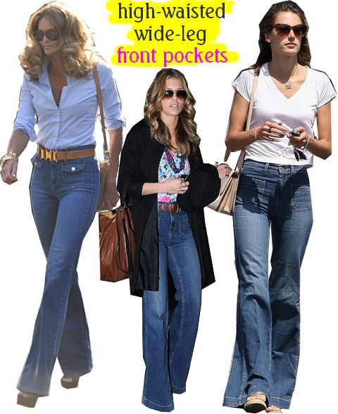 70's.: 70Sstyle, Denim Jeans, 70S Vibes, Sailors Jeans, Blouses Tucks, 70S Style, Mom Jeans, Comforter Jeans, Wide Legs Jeans
