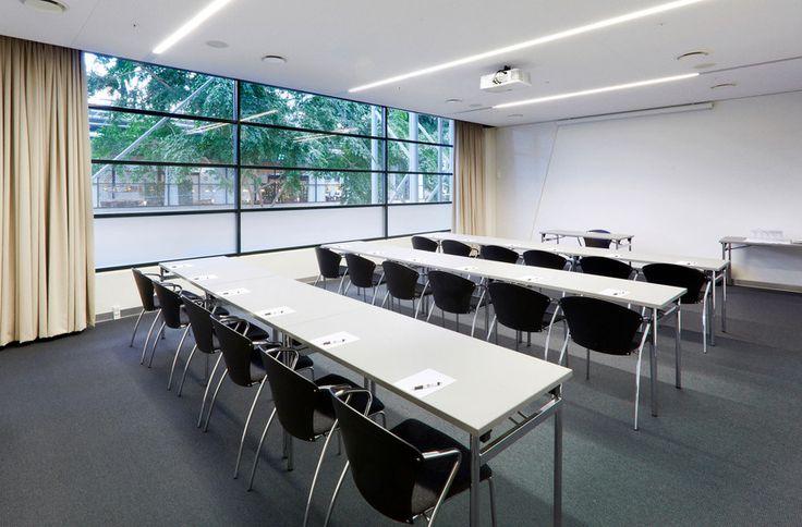 Mødelokale på Comwell Conference Center Copenhagen
