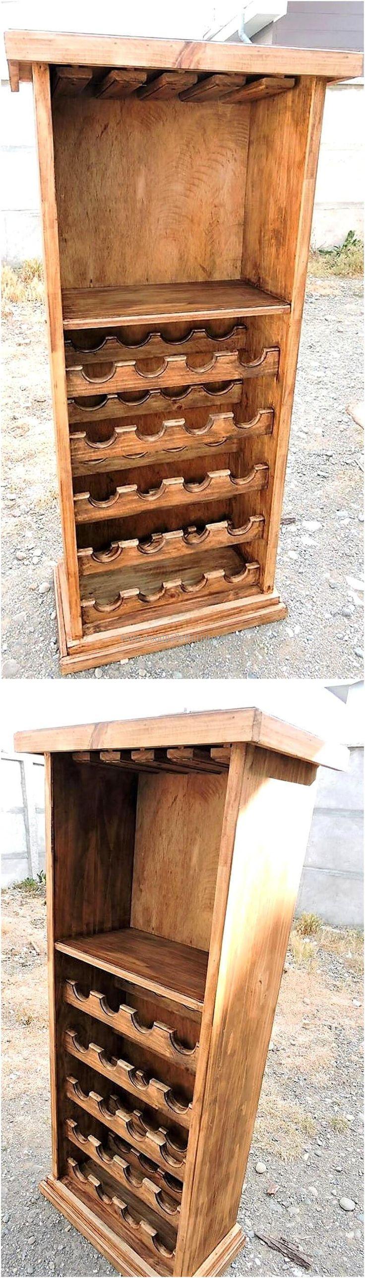 Lid german beer mug hinged lid gaming computer desk ideas - Creative Ways To Recycle And Reuse Wood Pallets