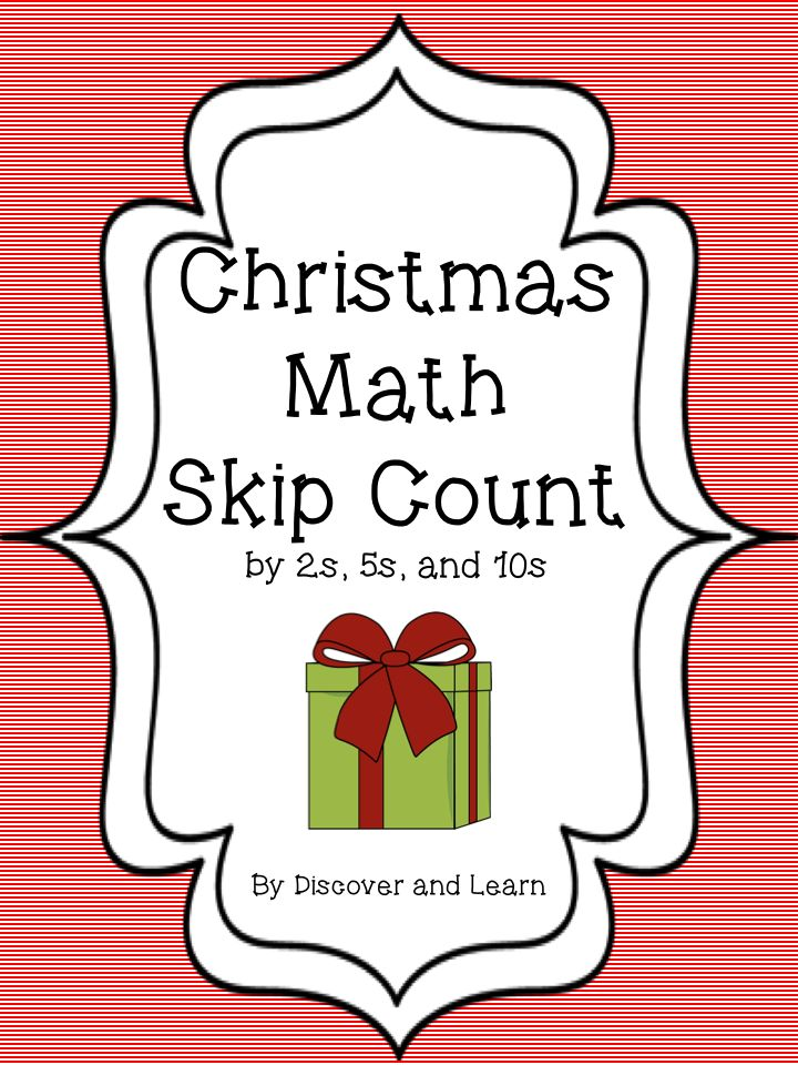 20 best images about christmas math packet on pinterest. Black Bedroom Furniture Sets. Home Design Ideas