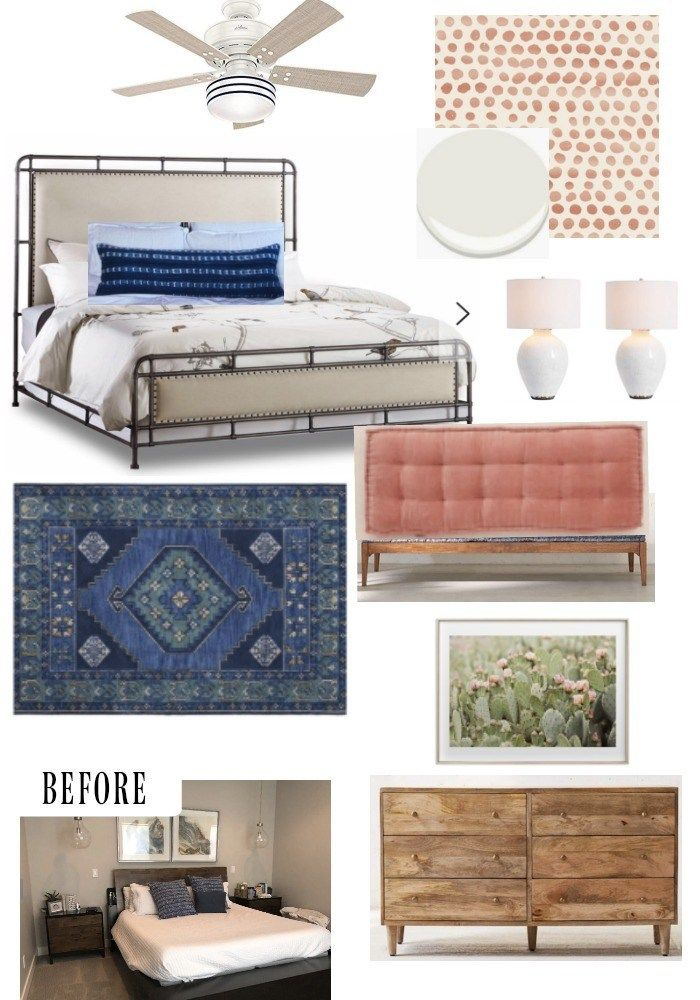Creating Design Boards And Our Current Projects Nesting With Grace Best Home Interior Design Home Decor Board Design Our bedroom design board inspiration