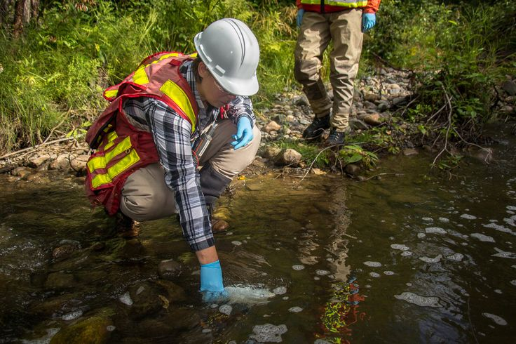 How to Define Water Quality - UNBC Continuing Studies