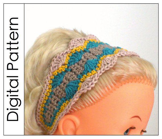 161 Best Headband Ear Flaps Images On Pinterest Knit Crochet