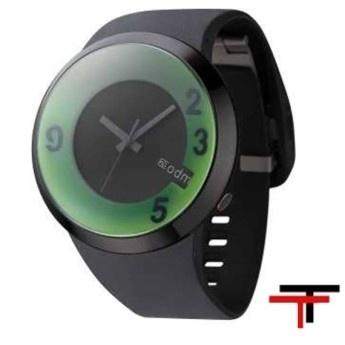 Reloj 60sec Negro y Verde  http://www.tutunca.es/reloj-60sec-negro-y-verde