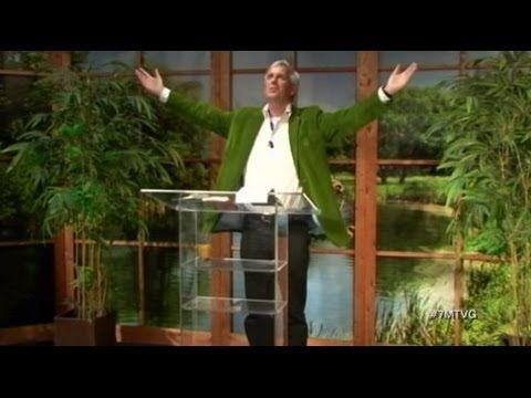 0040 Hoe gaat geestelijke groei in zijn werk? - YouTube