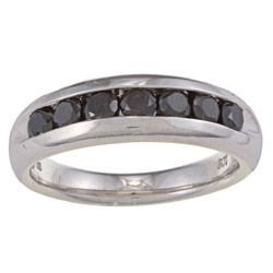 Black #Diamond Men's Ring
