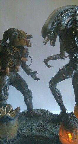Alien&Predator