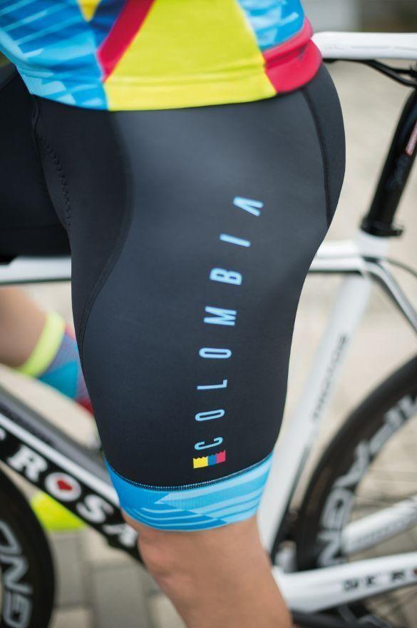 Colombia  cycling  mensshorts  bikeshorts  cyclingbibs  cyclingapparel   cyclingkit  sportswear  Suarez 3b5d57191