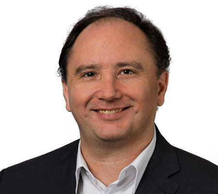 Rob McPhee (Tahltan), Managing Director Castlemain Group - Vancouver BC. He's an accomplished Indigenous economist.
