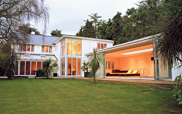 Humble abodes are turned into dream homes with these brilliant makeovers.
