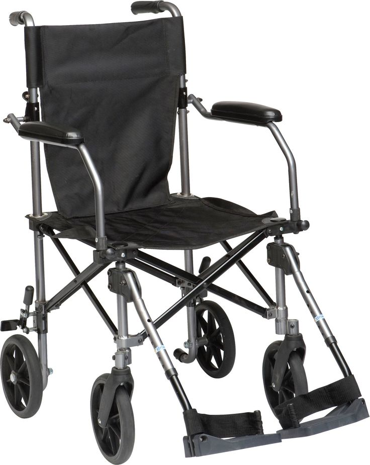 TC00503 Replacement upholstery for Drive Medical TC005GY Travelite Transport Chair