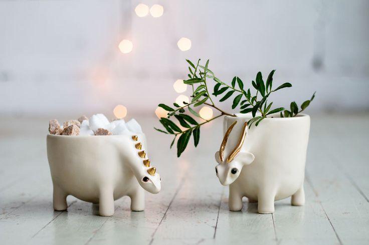 I Make These Magical Ceramic Animals - phOceramics https://www.etsy.com/shop/phOceramics?zanpid=2240346339643188224&utm_medium=affiliate&utm_source=zanox&utm_campaign=eu_buyer&utm_content=2147023