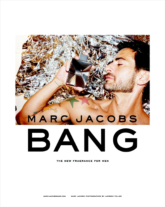 Bang by Marc Jacobs