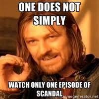 scandal meme - Google Search