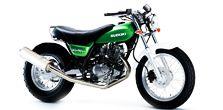 Rent & Buy scooters - Suzuki VAN VAN 125ccc with BEST RENT A SCOOTER.