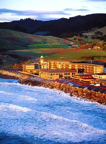 Booking.com: Best Western PLUS Lighthouse Hotel , Pacifica, USA - 70 Guest reviews . Book your hotel now!