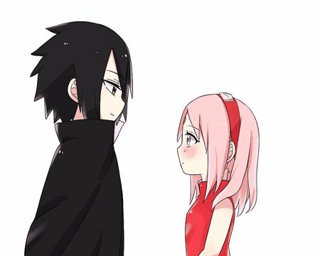 Imagen de anime, sakura haruno, and anime girl