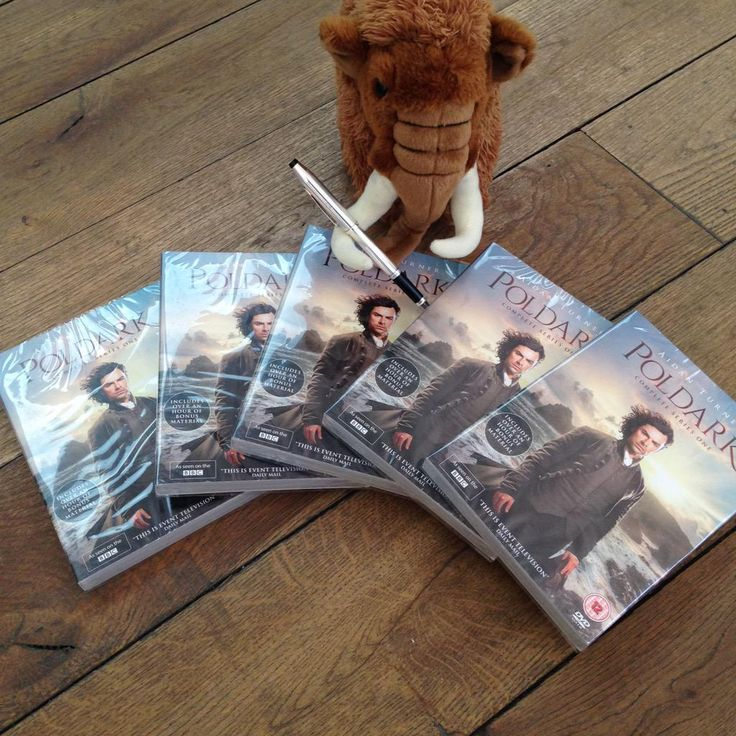 Cavendish practicing his autograph ready for the release of the #Poldark DVD, out 11th May!
