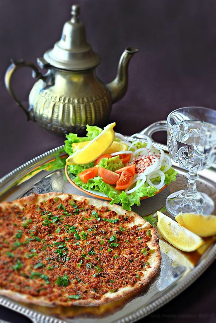 265 best images about cuisine turque turkish food on - Ary abittan cuisine turque ...