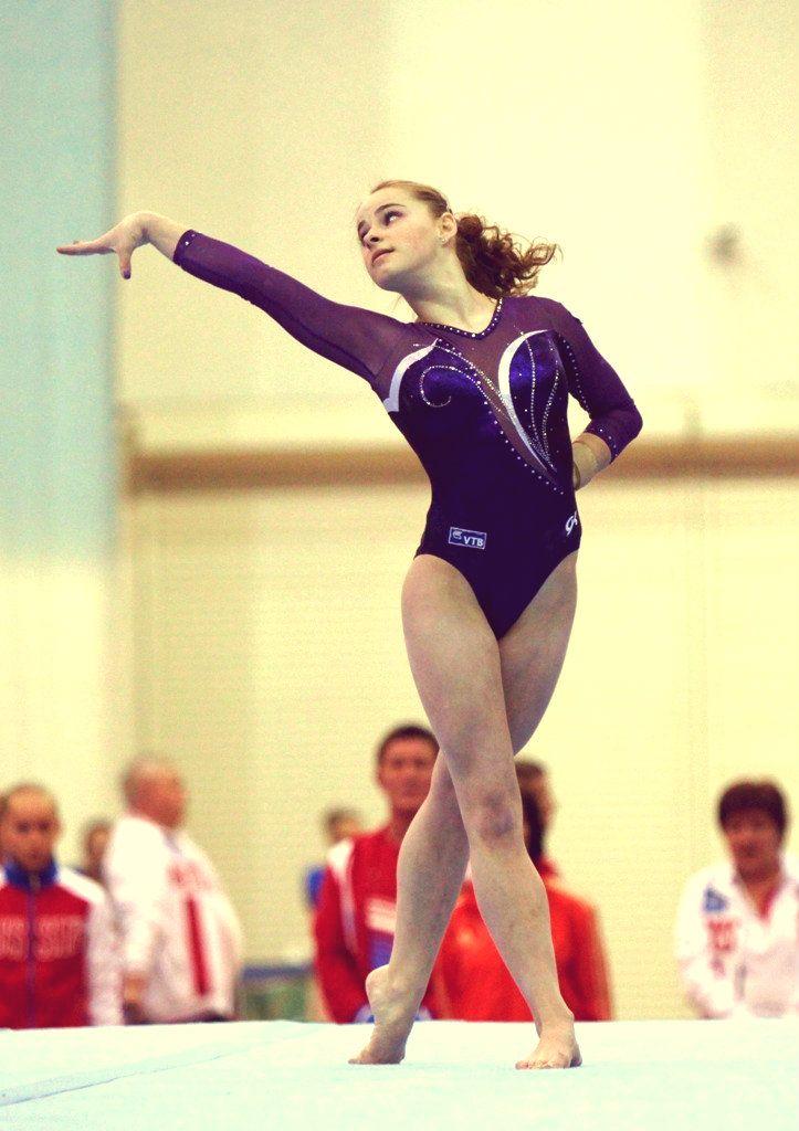 Nastia Grishina   Gymnastics pictures, Female gymnast, Usa