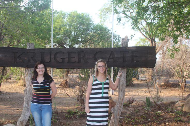 Kruger National Park South Africa, if you wish to visit us, contact me at krugerdrives@gmail.com. Kruger gate