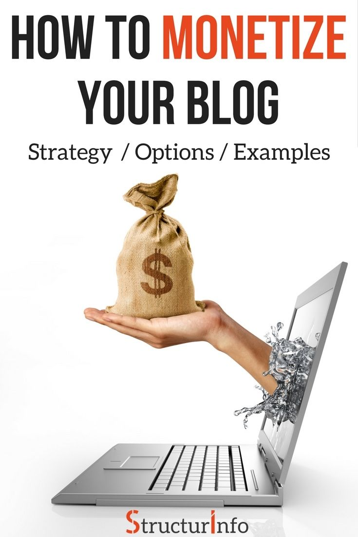 What to make money blogging the right way? Discover the criteria to define your monetization strategy. Plus get a comprehensive list of methods and options + the criteria to decide which ones could work for you + tons of examples!  | Advanced Blogging Tips | How to Blog | Monetize Blog | make money from home |