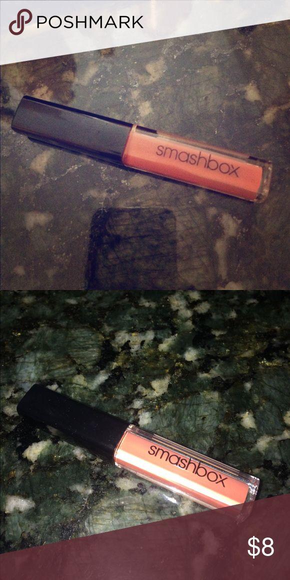🆕Smashbox Lipstick 💄 Brand new. Unsure if full size, got in a monthly beauty box! Smashbox. Smashbox Makeup Lipstick