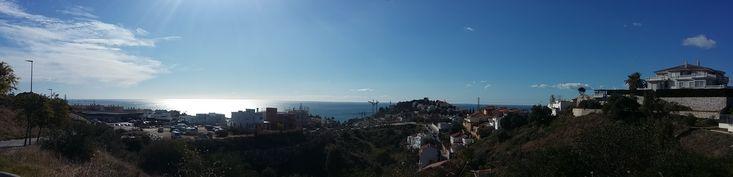 Deja de imaginar y vive ahora en uno de los mejores barrios de #Málaga: #CerradoDeCalderón @CerradoCaIderon