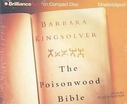 Poisonwood bible summary