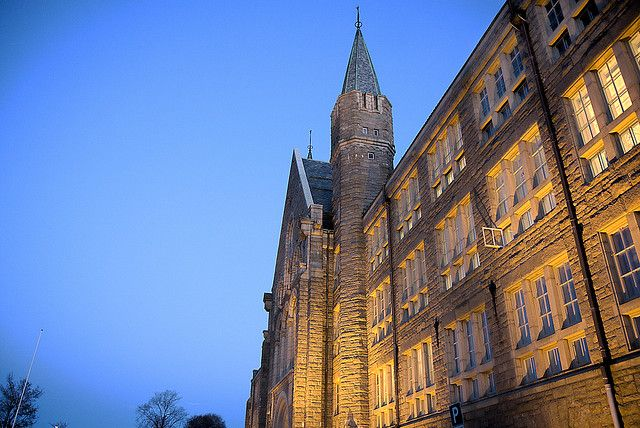 Gløshaugen | Flickr - Photo Sharing!