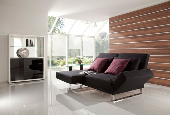 Sofas | Seating | Riga Sofa-bed | die Collection. Check it out on Architonic