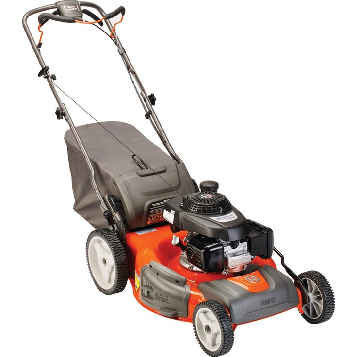 how to change oil in lawn mower yard machine