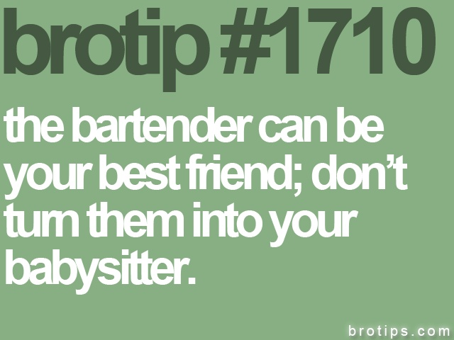 Bartending Quotes And Sayings: 36 Best Bar Humor Images On Pinterest