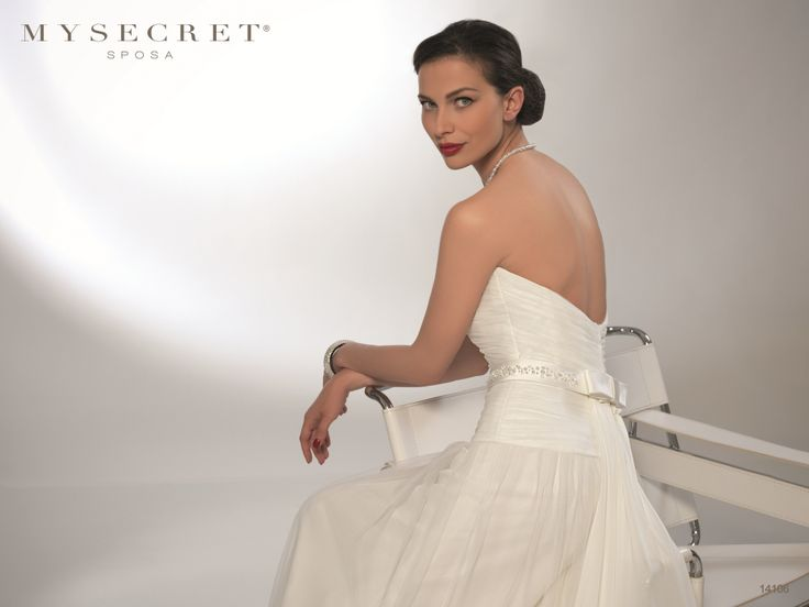 Abito sposa Made in Italy http://www.nozzemeravigliose.it/gallery-dettaglio.php?id=432
