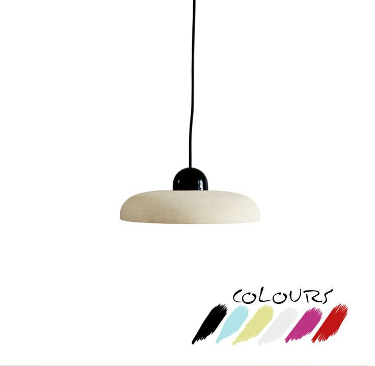 Lampade a sospensione Lanterna in pietra leccese #design #illuminazione #lampade #lampadari #sospensioni #pietraleccese #stone