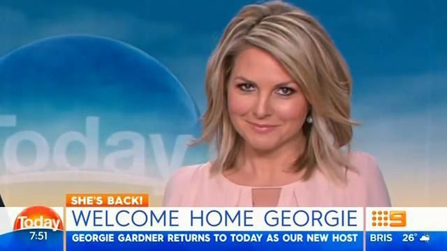 Deb Knight wanted Today show gig after Lisa Wilkinson's defection